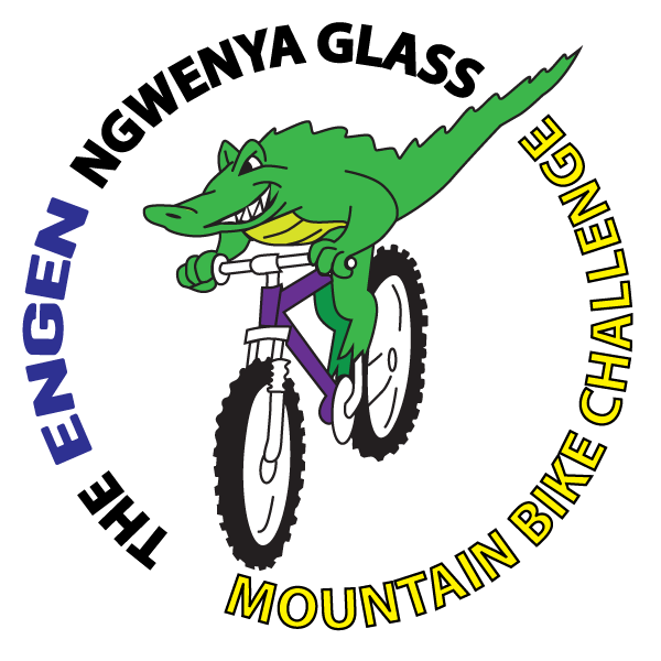 The Engen Ngwenya Glass MTB