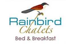 Rainbirds Chalets